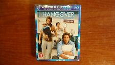 3111 Blu-ray The Hangover Part I A Very Bad Trip Extended Cut Regio 2 Sealed