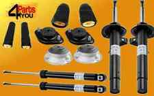 BMW E46 3ER  SHOCK ABSORBER set  REAR front   top mount SACHS