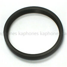 46-43mm Step-Down Metal Lens Adapter Filter Ring / 46mm Lens to 43mm Accessory