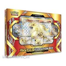 Pokemon TCG: BREAK Evolution Box - Arcanine :: Brand New And Sealed!