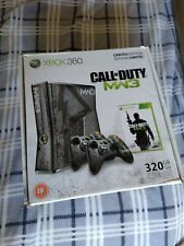 Microsoft Xbox 360 Slim Call of Duty: Modern Warfare 3 Limited Edition Bundle