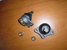 Fiat Croma jeu 2 rotules de suspension inf. avant g&d (LDPA44)