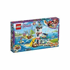 LEGO® 41380 - Friends - Leuchtturm mit Flutlicht - Neu & OVP