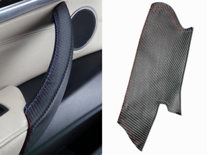 BMW X5 E70 and X6 E71 Carbon Fibre M Performance Interior Door Handle Cover Left