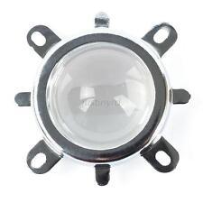 CHIC NUOVO LENS + Riflettore collimatore base + STAFFA FISSO PER 10w-100w LAMPADA LED