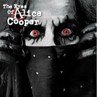 ALICE COOPER - THE EYES OF ALICE COOPER   VINYL LP NEW!