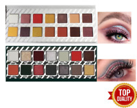 Palettes Maquillage Fards/Ombres A Paupieres Naughty/Nice 14 couleurs