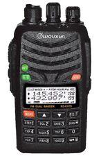 Wouxun KG-UV7D Dual Band UHF/VHF Amateur Radio (50 MHz version)