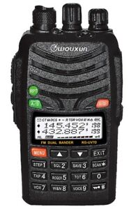Wouxun KG-UV7D Dual Band UHF/VHF Amateur Radio (50 MHz version)