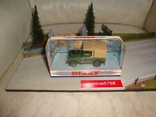Dinky Matchbox 1/43 - Land Rover 1949 - DY9 - DK
