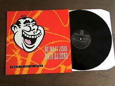"""MC 900 FT JESUS With DJ ZERO Truth Is Out Of Style 12"""" 1989 EX/VG+ vinyl record"""