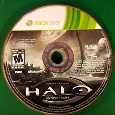 Halo: Combat Evolved -- Anniversary Edition (Xbox 360, 2011) Disc Only # 14748