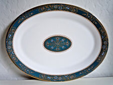 Royal Doulton Carlyle Oval Serving Platter 16 1/4""