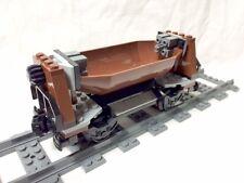 Lego Train City Red Cargo Train Tipper Car Mint 60052/60098/7939/3677