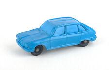 Tomte-Laerdal (Stavanger Norway) Blue Rubber Renault 16 No.750/25 1972-78