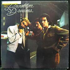 Brooklyn Dreams - Sleepless Nights LP VG+ Promo NBLP 7135 DJ Vinyl 1979 Record