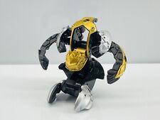 Bakugan Bakugold Darkus Vertexx 800g - Bakufusion Mechtanium Surge - 2309