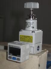 Druckschalter Druckregler pressure switch ISE30-01-65-MA