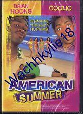 American Summer - Coolio Doug Ellin Comédie NEUF