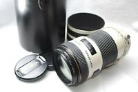 Minolta AF APO 80-200mm F2.8 HS Lens HIGH SPEED from Japan #n63