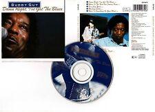 "BUDDY GUY ""Damn Right, I've Got The Blues"" (CD) 1991"
