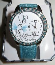 Disney Princess Cinderella (Once Upon A Time ) Ladies Wrist Watch