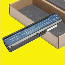 For Acer LIP6220QUPC SY6 3UR18650Y-2-QC261 CGR-B/6H5 3UR18650F-3-QC262 Battery