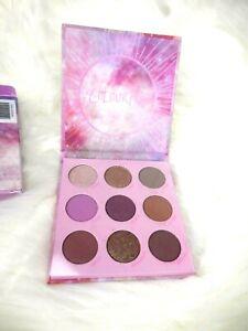 ColourPop All Things Equinox Eyeshadow Palette 9 Shades Limited Edition NIB