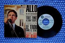 GUY BEART / EP TEMPOREL GB 60003 / BIEM 1966 ( F )
