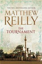 The Tournament,Matthew Reilly