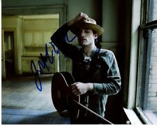 JAKOB DYLAN signed autographed photo SON OF BOB (2)