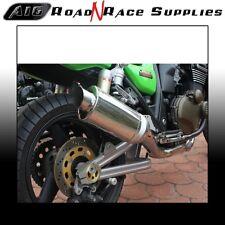 Kawasaki ZRX1200 A16 Stubby Inoxydable échappement