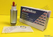 NEW ACDELCO FUEL PUMP 92-96 FORD ECONOLINE E-150 E-250 E-350