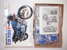 1/8 MOTO Motorcycle HONDA CB750F