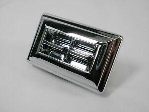 Puissance Fenêtre Interrupteur Chevy 1982-1986 El Camino Caprice Monte C / K