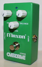 MAXON 40th ANNIVERSARY KEELEY MODIFIED OVERDRIVE OD808-40K, Brand NEW in BOX