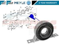 FOR BMW 330D SPORT E46 CENTRE PROPSHAFT MOUNTING BEARING CONVERTIBLE COUPE 99-05