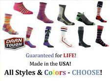 Darn Tough Women's Socks Size MEDIUM- Choose Style & Color- NEW! Free Shipping!