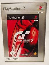 Gran Turismo - A-spec 3- PS2 - Playstation 2 - Spiel - Game - OVP #G