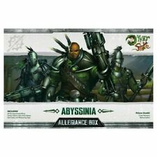 The Other Side - Abyssinia Allegiance Box - Prince Unathi - Wyrd -=NEW=-