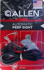 ALLEN AUTOMATIC PEEP SIGHT#66631A BRAND NEW!