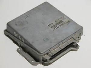 Audi A6 C4 2.5 TDI ENGINE CONTROL UNIT 4A0907051X 0281001128 /129