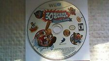Family Party: 30 Great Games Obstacle Arcade (Nintendo Wii U, 2012)