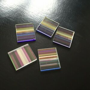 10PCS Defective Rectangle Prism f Party Home Decoration Art Necklace DIY Design