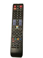 New AA59-00784C Remote for SAMSUNG Smart TV UN65F6350A UN65F6350AF BN59-01043A