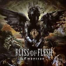 Bliss Of Flesh - Empyrean NEW CD