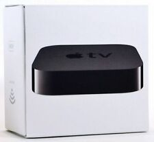 Apple TV 3rd Generation MD199B/A MINT (BOXED+REMOTE+HDMI+POWER CABLE) FREE POST