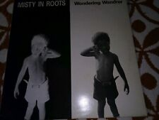 MISTY IN ROOTS LOTTO 2 VINILI 12 INCH