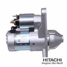 HITACHI 2506931 STARTER RICAMBI ORIGINALI NISSAN JUKE