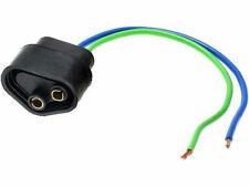 For 1970-1974 Plymouth Cuda Voltage Regulator Connector SMP 44825CC 1971 1972